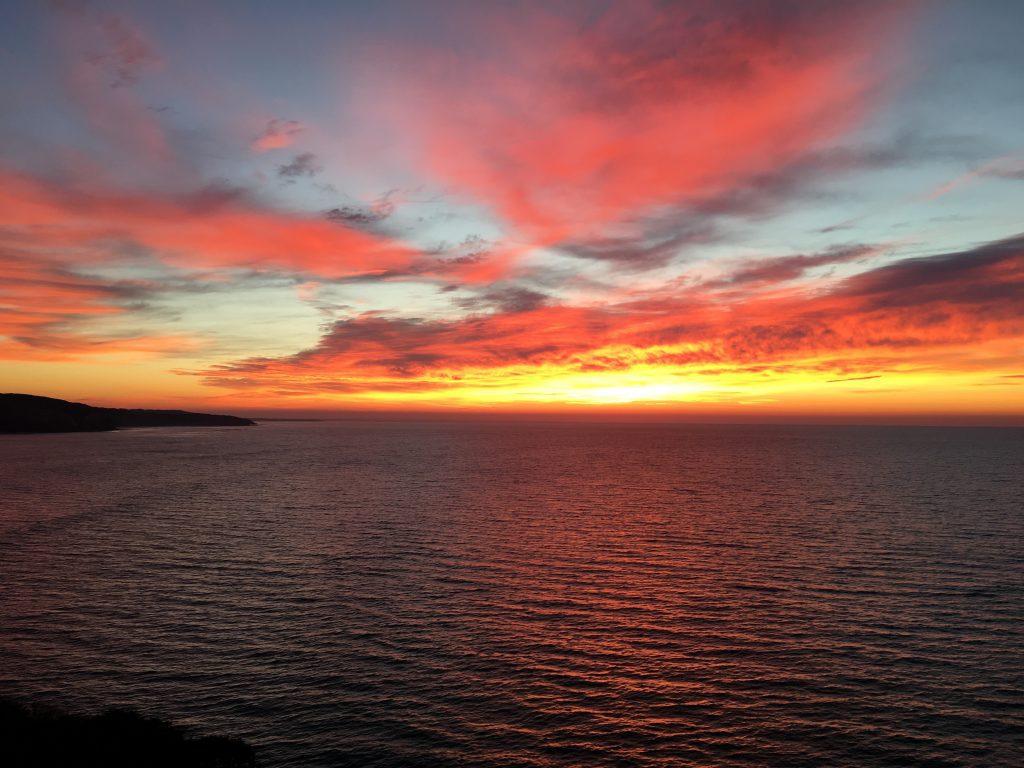 Sunrise | Kate M Foster